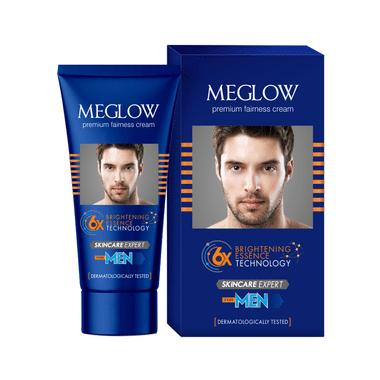 Meglow Premium Fairness Cream for Men